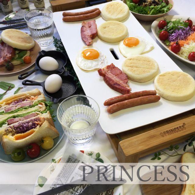 PRINCESS【Table Grill Pure】テーブルグリルピュア  遂に発売日決定!