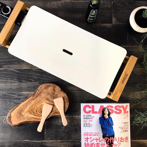 CLASSY/テーブルグリルピュア