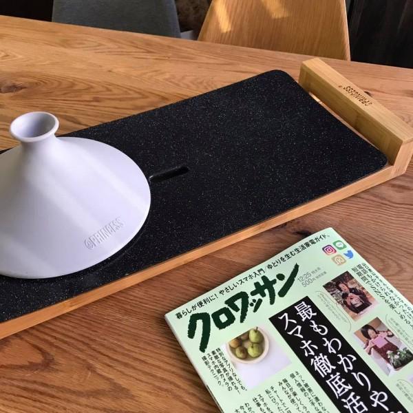 テーブルグリルピュア/クロワッサン