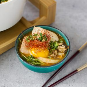スンドゥブ(純豆腐)